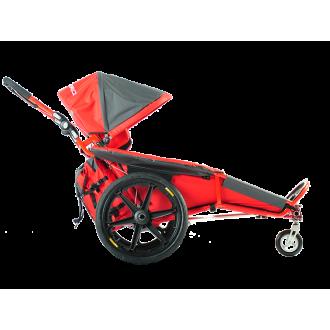 Кресло-коляска инвалидная прогулочная xRover (Standard и All in one) в Казани