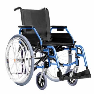 Кресло-коляска c устройством для управления одной рукой Ortonica Base 195 H (Trend 35) в Казани
