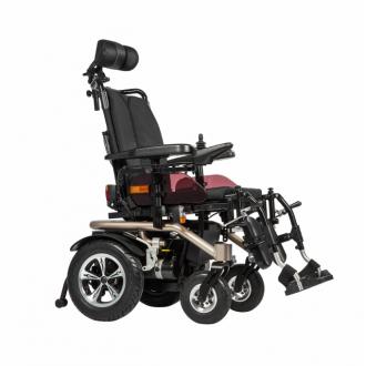 Инвалидная коляска с электроприводом Ortonica Pulse 250 в Казани