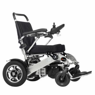 Инвалидная коляска с электроприводом Ortonica Pulse 640 в Казани