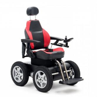 Инвалидная коляска с электроприводом Observer Оптимус 4х4 в Казани