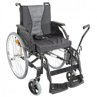 Кресло-коляска с рычажным приводом Invacare Action 3ng в Казани