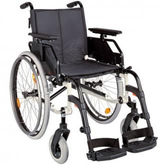 Кресло-коляска с ручным приводом Dietz Caneo S в Казани