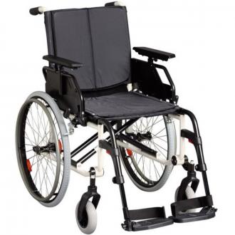 Кресло-коляска с ручным приводом Dietz Caneo L в Казани