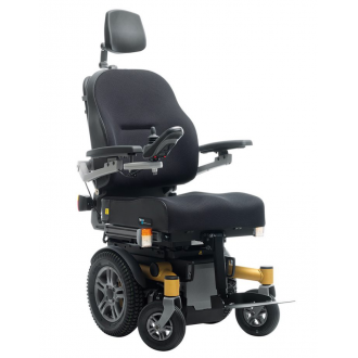 Инвалидная коляска с электроприводом Dietz SANGO Slimline в Казани