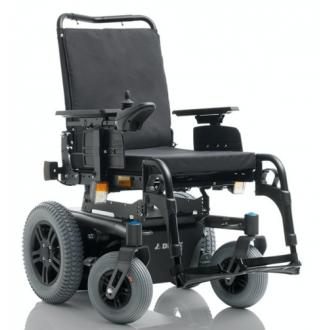 Инвалидная коляска с электроприводом Dietz MINKO в Казани