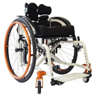 Детское кресло-коляска активного типа Sorg Jump beta Sport в Казани