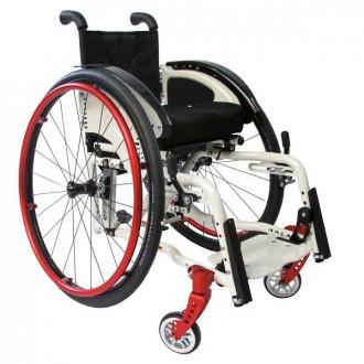 Детское кресло-коляска активного типа Sorg Jump alpha в Казани