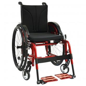Детское кресло-коляска активного типа Sorg Vector BSA в Казани