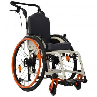 Активная кресло-коляска с жесткой рамой Sorg Vector в Казани