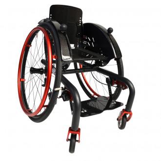 Детская активная кресло-коляска Sorg Mio Carbon в Казани