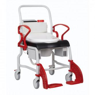 Кресло-каталка с санитарным оснащением Дубай в Казани