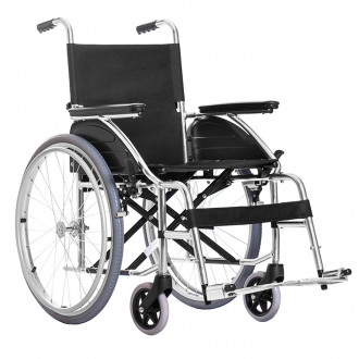 Кресло-коляска с ручным приводом Ortonica BASE 100 AL (Base 160) в Казани