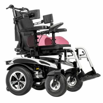 Инвалидная коляска с электроприводом Ortonica Pulse 310 в Казани