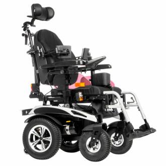 Инвалидная коляска с электроприводом Ortonica Pulse 370 в Казани