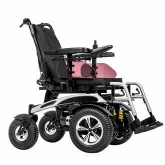 Инвалидная коляска с электроприводом Ortonica Pulse 330 в Казани