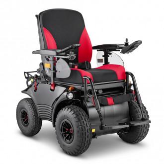 Инвалидная коляска с электроприводом Meyra OPTIMUS 2 в Казани
