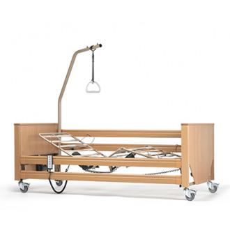 Многофункциональная кровать с электроприводом Vermeiren LUNA в Казани
