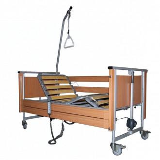 Многофункциональная подростковая кровать с электроприводом Vermeiren LUNA 326J в Казани