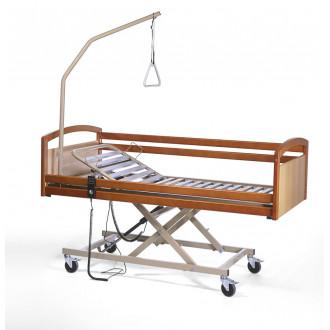 Многофункциональная кровать с электроприводом Vermeiren Interval в Казани