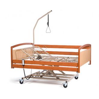 Многофункциональная кровать с электроприводом Vermeiren Interval XXL в Казани