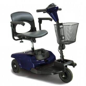 Скутер для инвалидов электрический Vermeiren Antares 3 в Казани