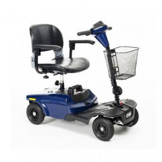 Скутер для инвалидов электрический Vermeiren Antares 4 в Казани