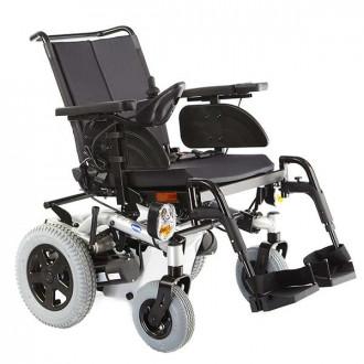 Инвалидная коляска с электроприводом Invacare Stream в Казани