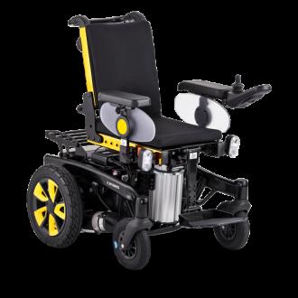 Детские коляски с электроприводом