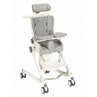 Кресло с санитарным оснащением
