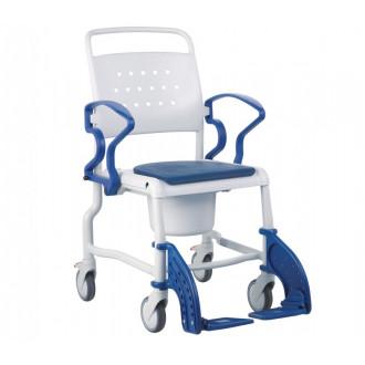 Кресло-каталка с санитарным оснащением Rebotec Бонн (Bonn) в Казани