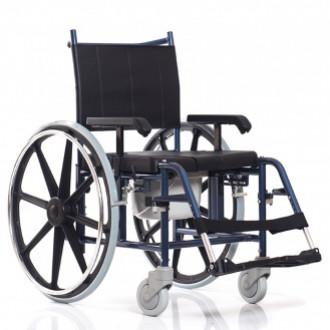 Кресло-коляска с санитарным оснащением Ortonica TU89 в Казани