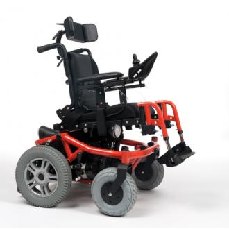 Кресло-коляска c электроприводом Vermeiren Forest kids  в Казани
