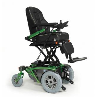 Инвалидная коляска с электроприводом Vermeiren Timix Lift в Казани