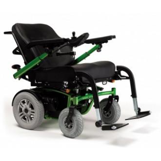 Инвалидная коляска с электроприводом Vermeiren FOREST 3 Plus (до 250 кг) в Казани
