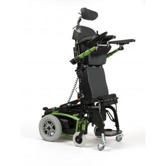 Инвалидная коляска с электроприводом Vermeiren Forest 3 SU в Казани
