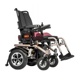 Инвалидная коляска с электроприводом Ortonica Pulse 210  в Казани