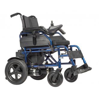 Инвалидная коляска с электроприводом Ortonica Pulse 120 в Казани