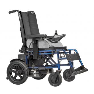 Инвалидная коляска с электроприводом Ortonica Pulse 150 в Казани
