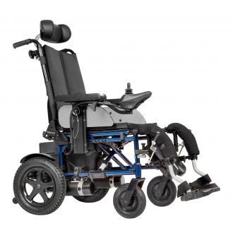 Инвалидная коляска с электроприводом Ortonica Pulse 170 в Казани