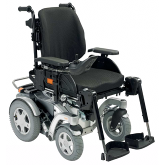 Инвалидная коляска с электроприводом Invacare Storm 4 в Казани