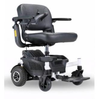 Инвалидная коляска с электроприводом Excel E-Smart в Казани