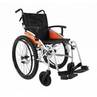 Кресло-коляска с ручным приводом Excel G-Explorer в Казани