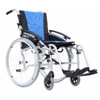 Кресло-коляска с ручным приводом  Excel G-Lite Pro 24 в Казани