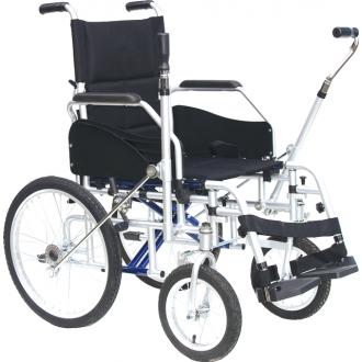 Кресло-коляска с рычажным приводом Excel Xeyus 200 в Казани