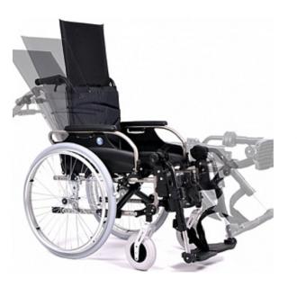 Кресло-коляска с ручным приводом Vermeiren V300+30º в Казани