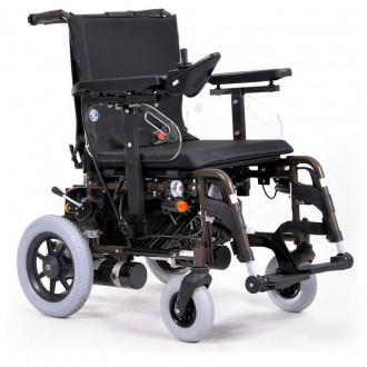 Инвалидная коляска с электроприводом Vermeiren Express в Казани