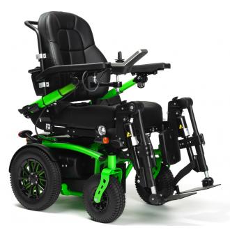 Инвалидная коляска с электроприводом  Vermeiren Forest 3 в Казани