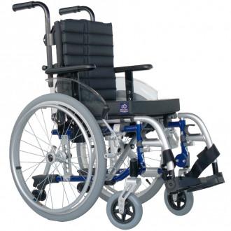 Кресло-коляска с ручным приводом детская Excel G5 kids в Казани
