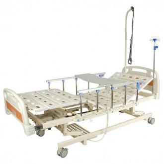 Кровать с электроприводом Belberg DB-6 MM-66АН (3 функции) с выдвижным ложем в Казани